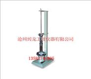 TSY-3型土工布动态穿孔试验仪厂家价格